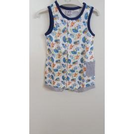 pijama de algodón YATSI